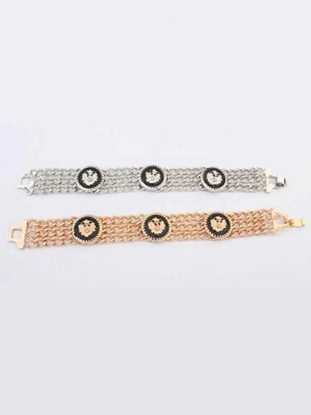 Punk Retro Bracelets J0104407JR